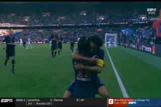 PSG agranda su poderío en Francia tras golear 5-0 al Amiens
