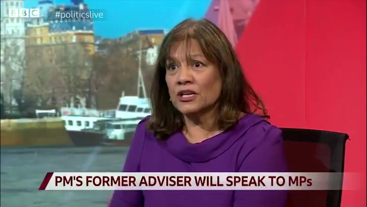 MP Valerie Vaz shares conspiracy that Boris Johnson wasn't that unwell when in ICU
