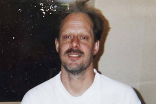Las Vegas shooter's autopsy report released