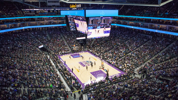 The Sacramento Kings Are Upgrading Your Fan Experience