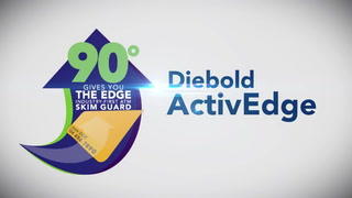 The Diebold ActiveEdge card reader: A turn for the better?