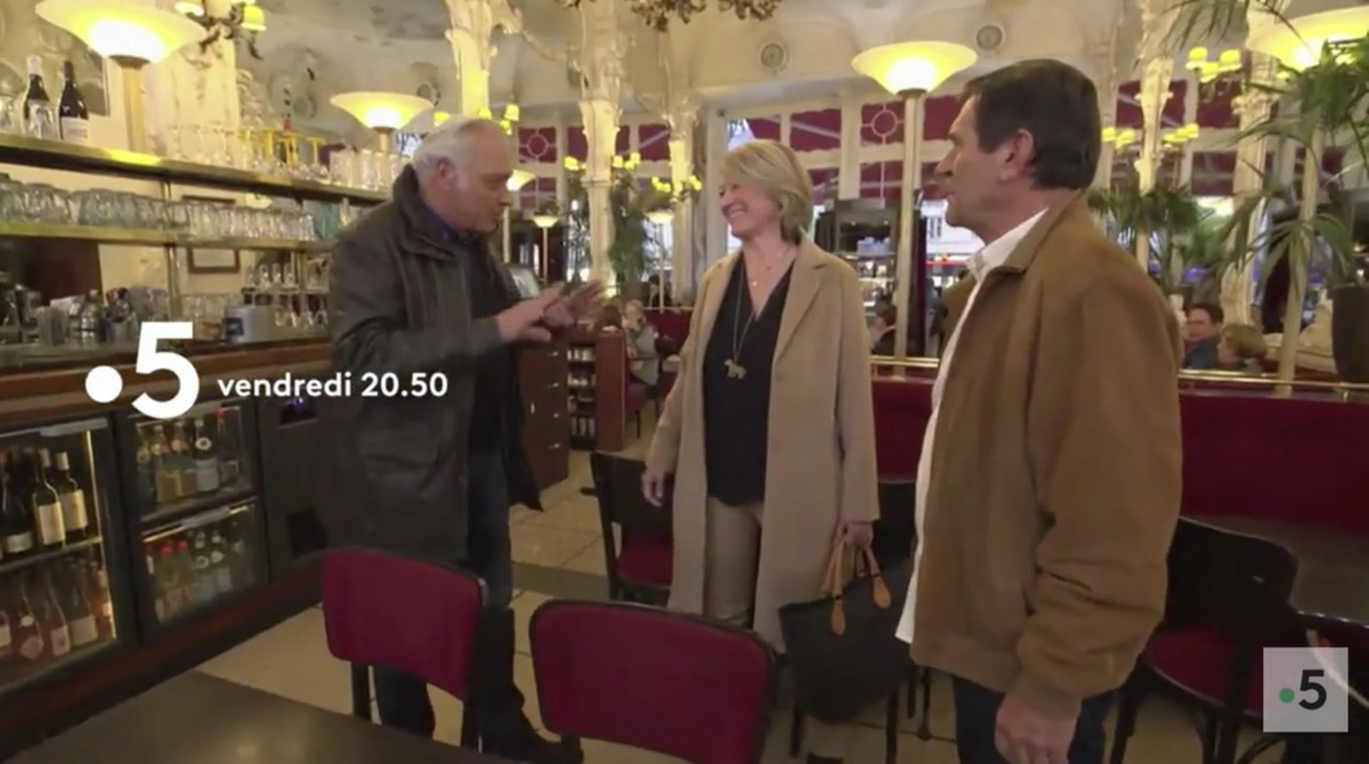 La maison France 5 : Moulins