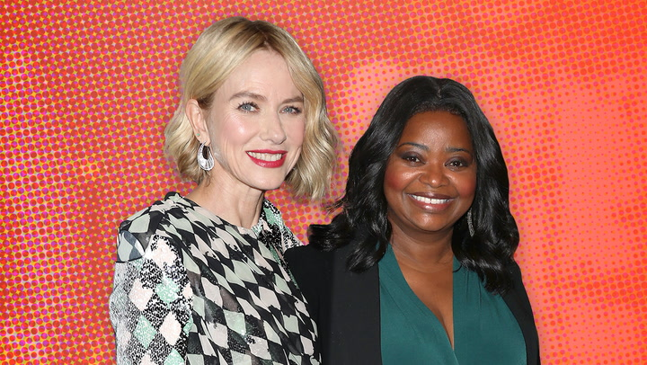 Octavia Spencer & Naomi Watts Reflect on How <em>Luce</em> Speaks to Parenting Fears: Exclusive