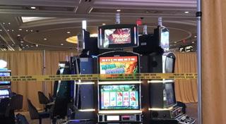 Arrest made in Las Vegas Palazzo stabbing: Joseph Espinoza charged