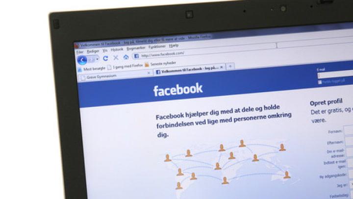 Hvordan tidsstyre statusoppdateringer på facebook
