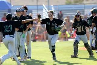 Nevada Preps: Baseball/Softball State Tournaments