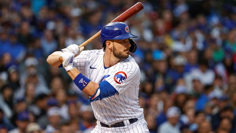 Is a trade for Kris Bryant the right move for the Mets?