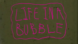 Life in a Bubble: James B. Hunt