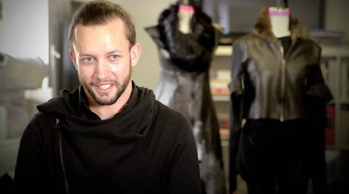Interviews: Michael Doyle AI Stundent Interview