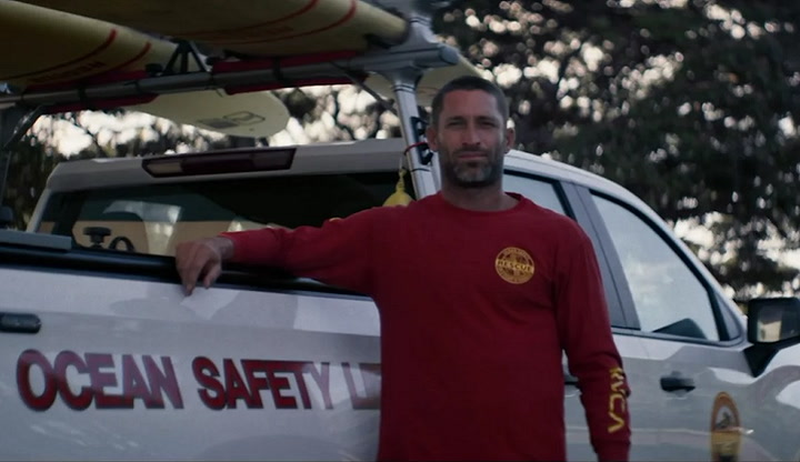 Bryan Phillips, head of the North Shore Lifeguard Association, was recently recognized as Hawaii's Employee of the Year. Through treacherous conditions, Phillips leads his team of lifeguards - lobbying for their rights while facing unprecedented challenges.