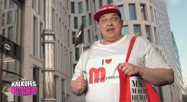 Start Up! Maschmeyer - Make Maschi Human again