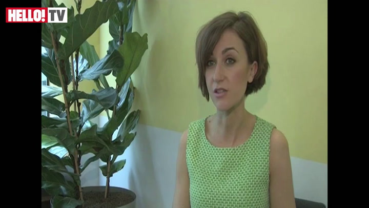 Newlywed Katherine Kelly talks about her role in ITV drama The Guilty