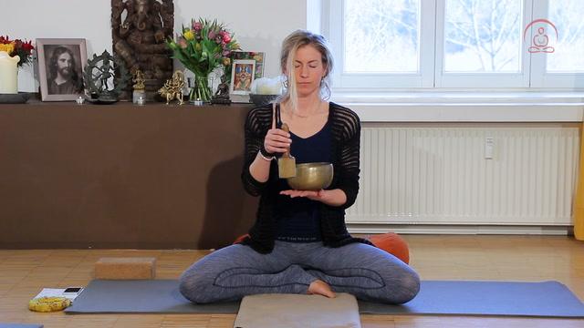 Yin Yoga für die Seele