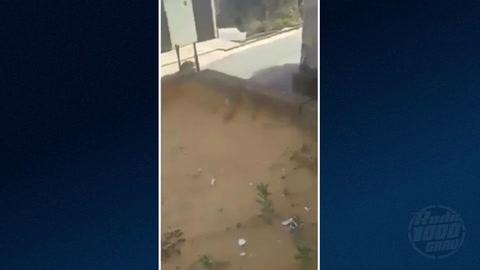 Una joven grabó su propio asesinato tras discutir con su vecino