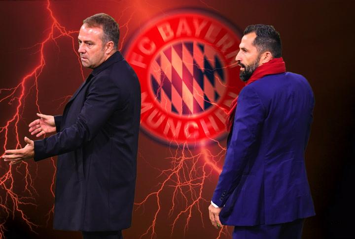 Enthüllt: Flick-Abschied vom FC Bayern ist noch nicht fix!