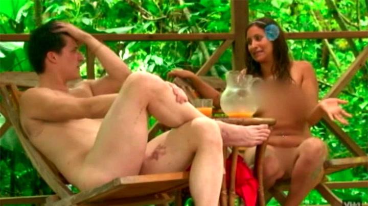Merkelig trend: Kliss nakne på første date