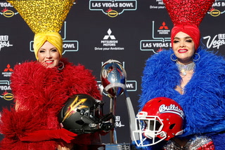 Fresno State, Arizona State to play in Las Vegas Bowl