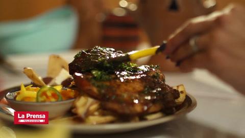 Dinastía, un nuevo lugar para disfrutar de asados en San Pedro Sula