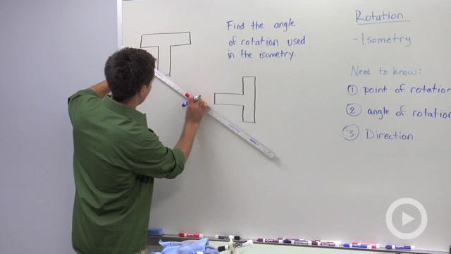 Rotations - Problem 3