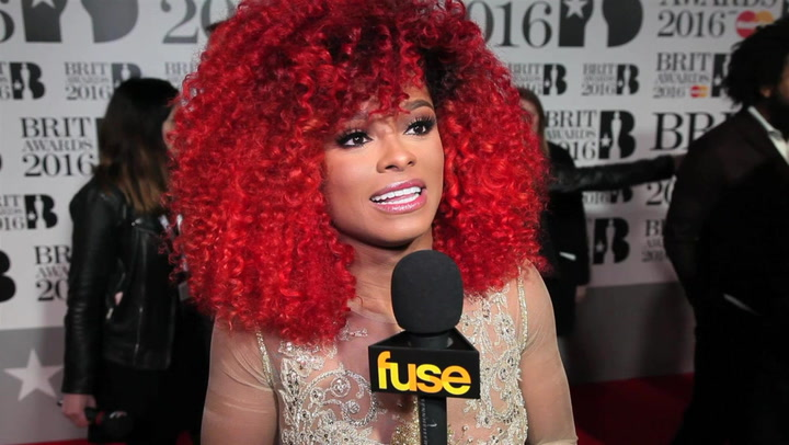 """Fleur East On Adele: """"She's The Queen"""""""