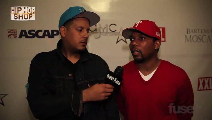 Shows: Hip Hop Shop:Forever Music: Hip Hop Theory & Integrity - Hip Hop Shop