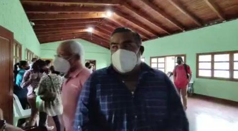 Santa Lucía podría convertirse en el primer municipio turístico en vacunar al 100 % de su población