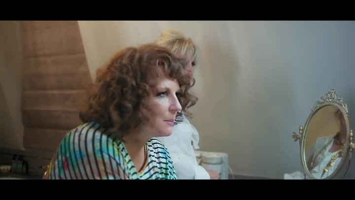 'Absolutely Fabulous: The Movie' (2016) Clip 'Stem Cells'