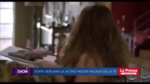 Show, resumen del 29-10-2018. Sofia Vergara la actríz mejor pagada de la Televisión