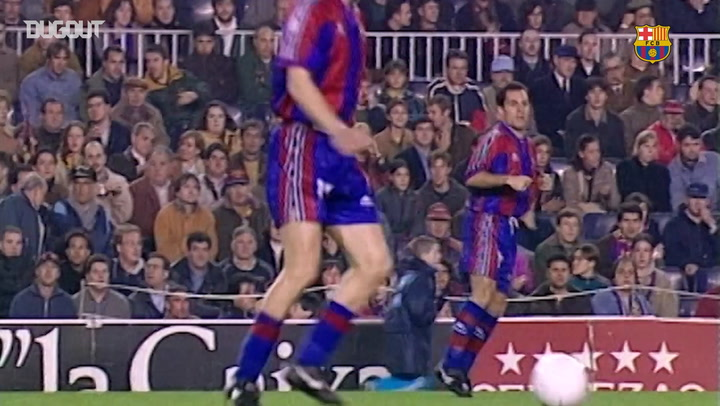 Comebacks: FC Barcelona 5-4 Atlético Madrid