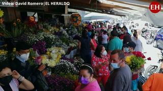 Las esperanzas de los emprendedores recaen en la celebración del Día de la Madre