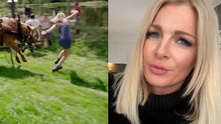 Kathrine Sørland: - Fikk «break down» etter dette