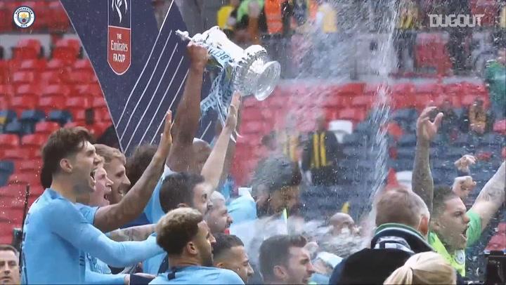 David Silva: We converted Man City into a winning team