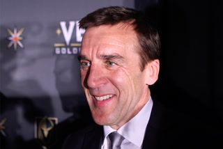 Vegas Golden Knights' GM wants a team that'll do what's necessary to win