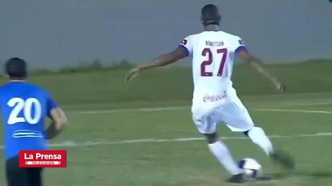 Honduras Progreso 0 - 3 Olimpia (Liga Salva Vida)