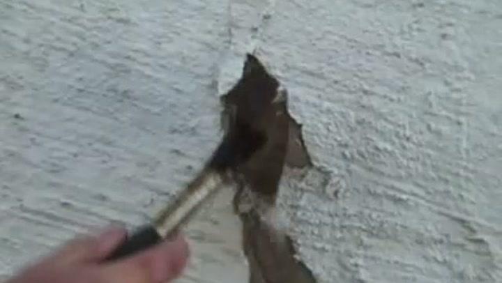 Hvordan forbehandle og male tidligere malte flater