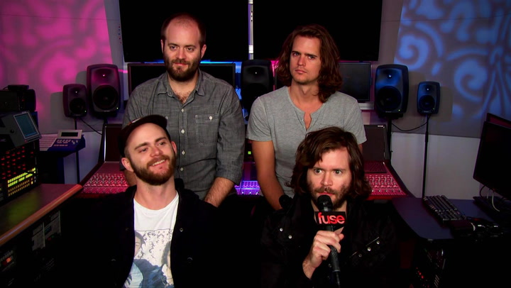 Kongos on Switching the Definition of 'Egomaniac' With Their New Album