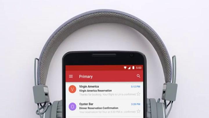 De nieuwe Google Calendar-app