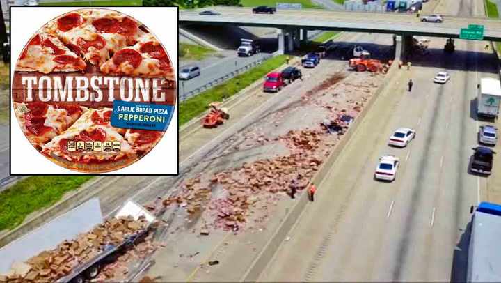 Dette er ikke take away-pizzaen du drømte om