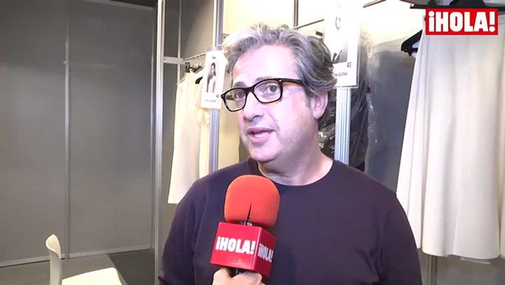 Miguel Palacio: \