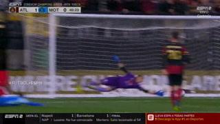 Video: Atlanta United 3-0 Motagua (Concachampions)