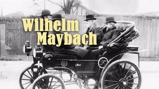 Tasarımcıların Mercedes'i Wilhelm Maybach