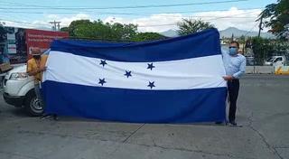 Alcaldes hondureños se alistan para viajar a El Salvador por donación de vacunas