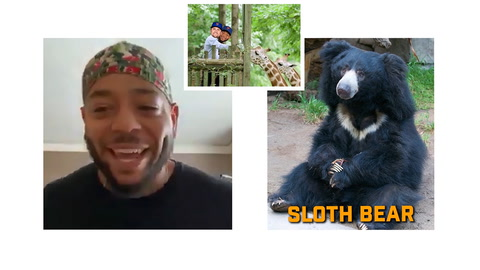 Dom Smith on NY, LA, and the Sloth Bear | Mets All-Access presented by GEICO