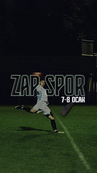 Zap Spor /  7-8 Ocak