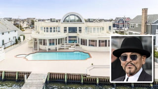 Joe Pesci's $6.5M Home Is the Most Expensive Listing in His Jersey Shore Town