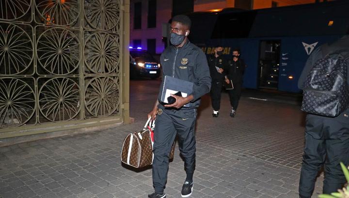 El Barça viaja para enfrentarse al Elche en Liga
