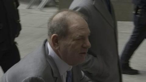 ¿Culpable o inocente? El jurado decide la suerte de Harvey Weinstein