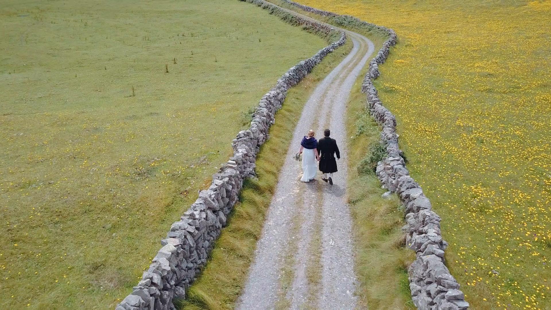 Katherine + Dan | Inishmore, Ireland | Joe Wattys