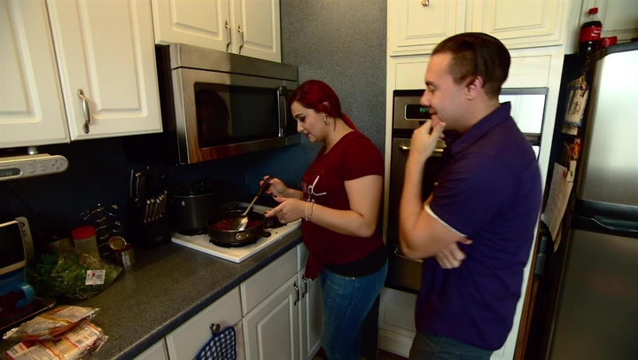 Marissa Cooks Up A Puerto Rican Specialty
