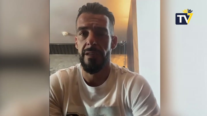 Oficial: Negredo, primer fichaje del Cádiz para Primera